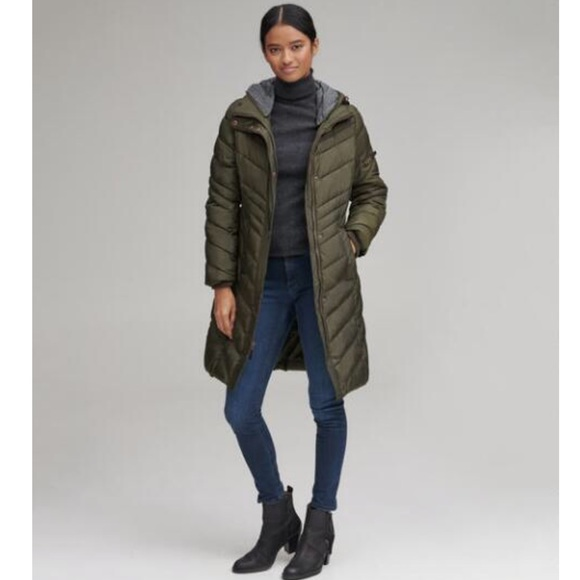 Marc New York by Andrew Marc Womens Odessa